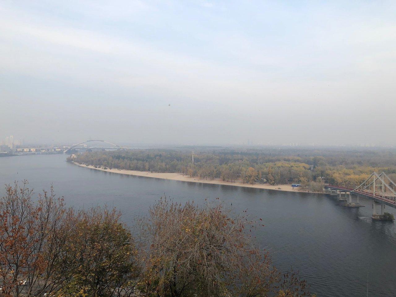נהר הדנייפר