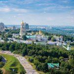 למטייל הישראלי: אודות קייב אוקראינה ורקע לתיירים