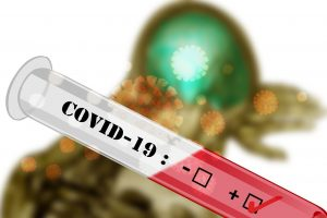 Teenager in Israel Proposes a Covid-19 Vaccine