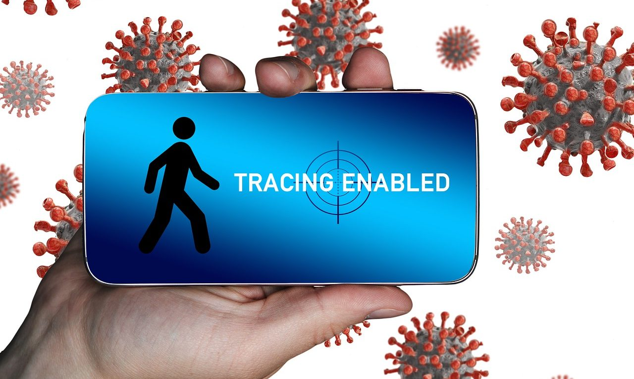 A Coronavirus Tracking App to Replace Shin Bet