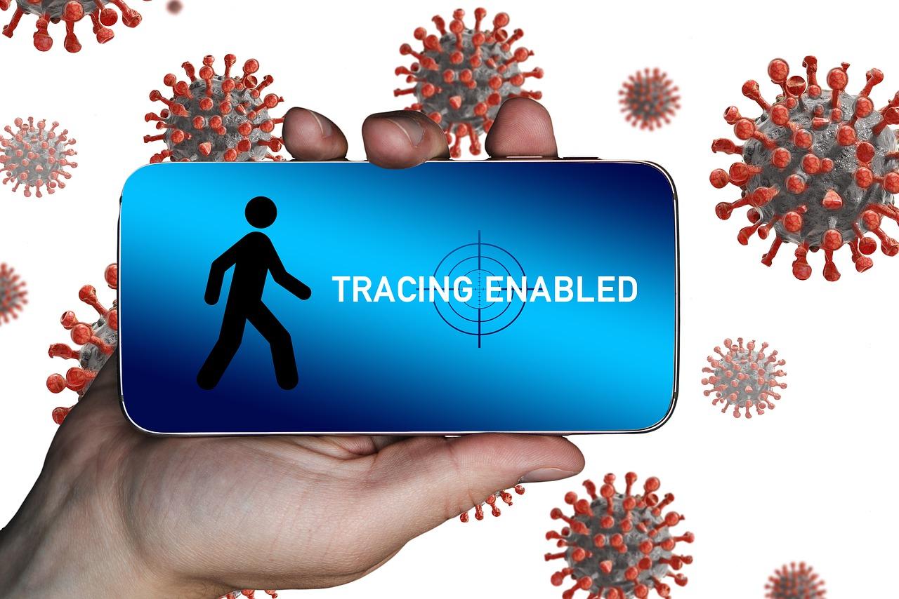 A Coronavirus Tracking App to Replace Shin Bet