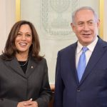 Netanyahu and Kamala Harris Agree to Progress Coronavirus Cooperation